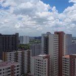 Căn hộ tái định cư Khu đô thị mới Thủ Thiêm