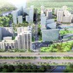 Dự án New City