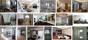 Bán căn hộ Thuận Việt Quận 11