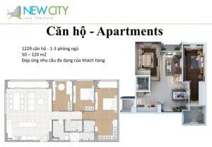 Căn hộ New City Thuận Việt Q2
