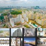Cho thuê căn hộ New City Thủ Thiêm