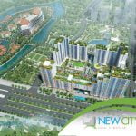 New City Thuận Việt Quận 2