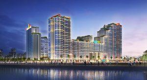 New City Bình Khánh Quận 2 của Thuận VIệt