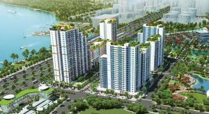 New City Thu Thiem apartment for rent and for sale with cheap price
