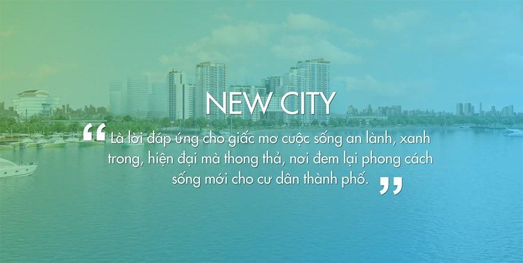 New City Thủ Thiêm Quận 2