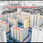 Dự án 2200 căn hộ Bình Khánh