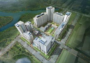 Dự án Vietracimex Bình Khánh Q2