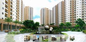 Dự án 2220 căn hộ Bình Khánh Quận 2